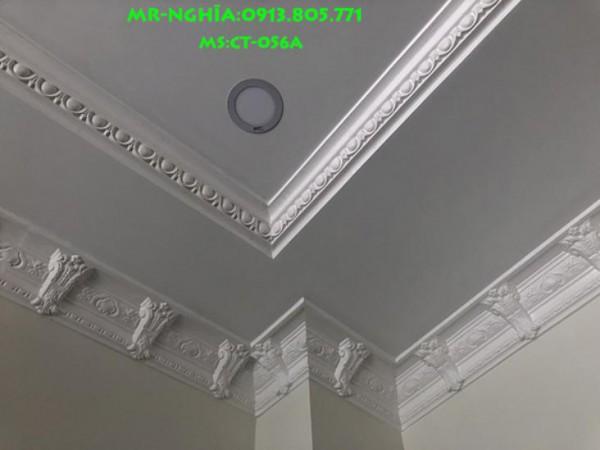 Chỉ trần nhà đẹp