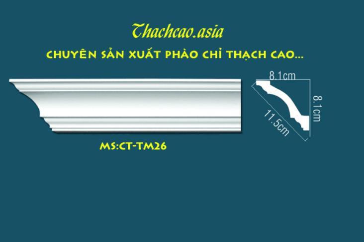 PHAO CHI CT-TM26